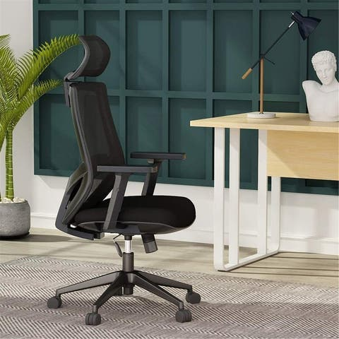 Ergonomic Office Chair High Back Chair