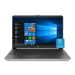 Link to HP 15-DY 10th Gen Intel i3 8GB 256GB 15.6 Touch WLED Laptop (Renewed) Similar Items in Laptops & Accessories
