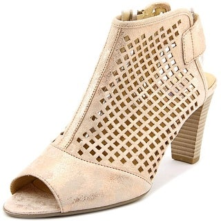 Gabor 41.831 Open Toe Leather Sandals