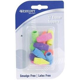 Westcott Eraser Tops