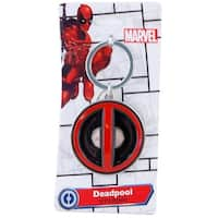Marvel Deadpool Key Ring - Multi