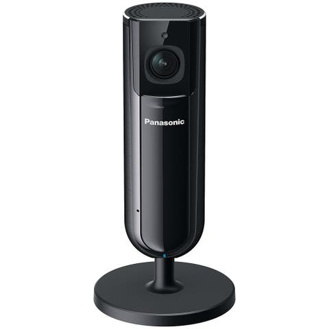 Panasonic KX-HNC800B Full HD Home Monitoring Indoor Camera