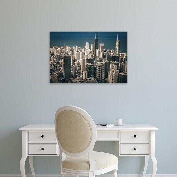 Easy Art Prints Fineas Anton X27 S The Windy City