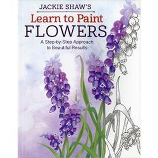 Learn To Paint: Flowers - Design Originals
