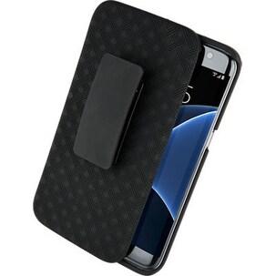 quite nice 8f8ec 6b991 Verizon Kickstand Shell Holster Combo for Samsung Galaxy S7 edge