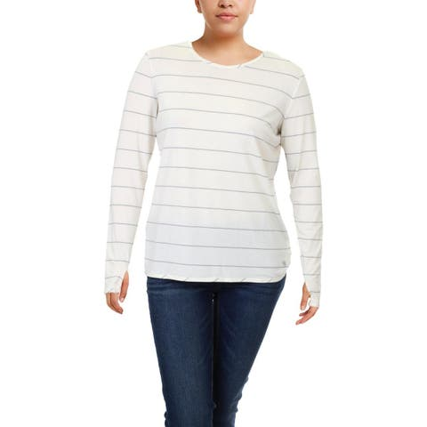 Mountain Hardwear Womens Knit Top Quick Dry Easy Care - XL