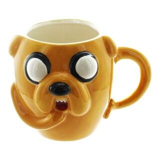 Adventure Time Jake 24oz Molded Mug