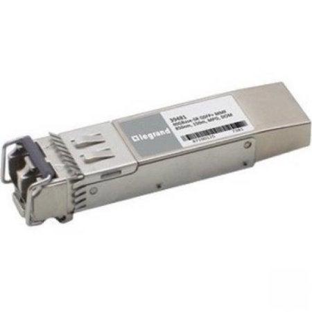 C2g - Legrand Cisco Qsfp-40G-Sr4 40Gbase-Sr Mmf Qsfp+ Transceiver Taa