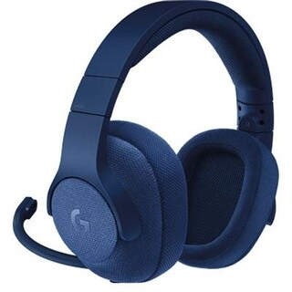 Logitech 981-000681 G433 7.1 Wired Gaming Headset With Dts Headphone
