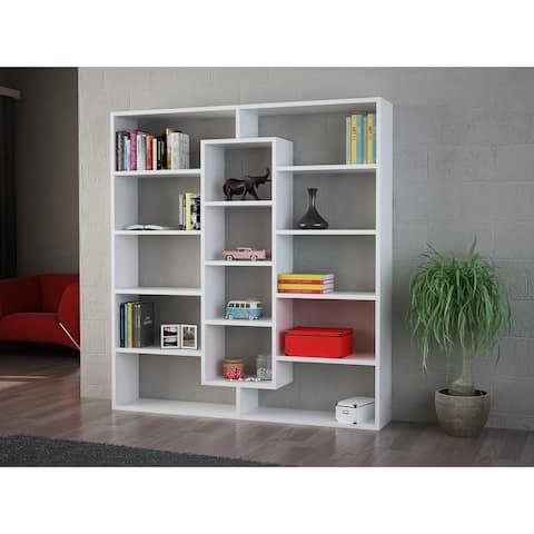 Ample Bookcase