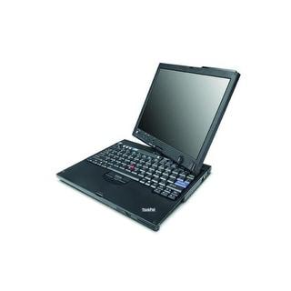 """Lenovo ThinkPad X61 12.1"""" Standard Refurb Tablet PC - Intel Core 2 Duo L7500 1.6 GHz 8GB SODIMM DDR2 SATA 2.5"""" 500GB Win 10 Home"""