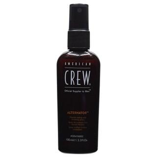 American Crew Alternator Finishing Spray 3.3 fl oz