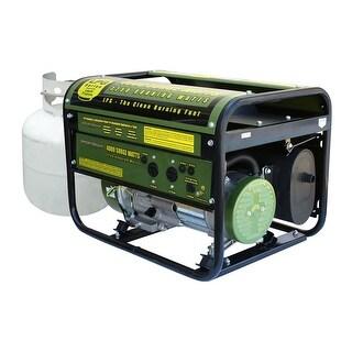 Offex Propane 4000 Watt Gasoline Generator