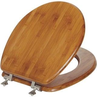 Mayfair Bamboo Veneer Round Seat