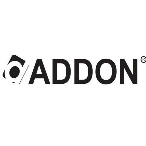 Addon Hp Bk835a-Aok Comparable 10Gbs Dual Open Sfp+ Port Nic With Pxe Boot
