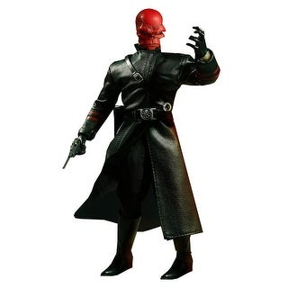 """Marvel One:12 Collective 6"""" Red Skull Action Figure - multi"""
