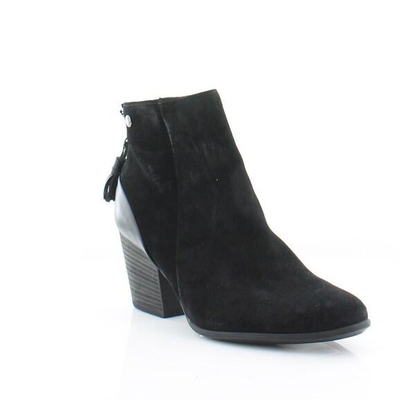Paul Green Jada Women's Boots Black
