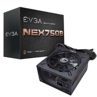 EVGA SuperNOVA 750B1 750W ATX12V Power Supply 110-B1-0750-VR
