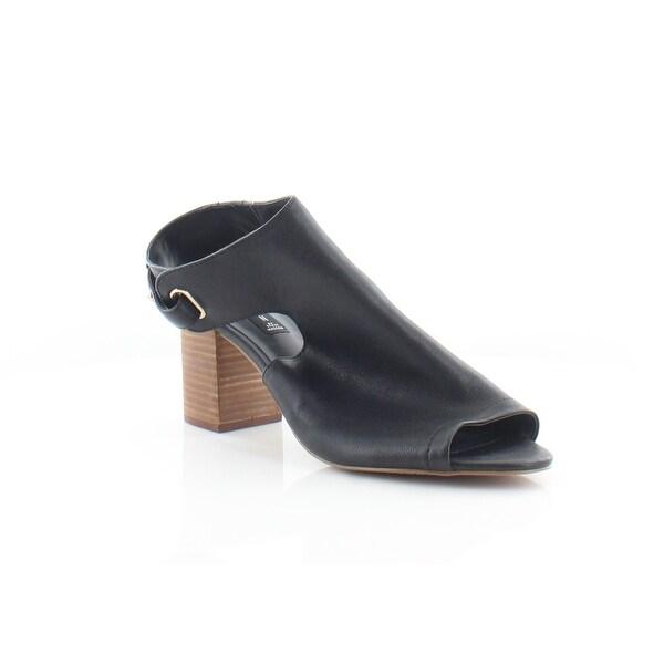 Steven by Steve Madden Venuz Women's Heels Black