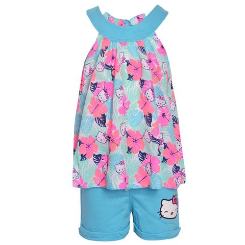 5c607551a Hello Kitty Girls' Clothing | Find Great Children's Clothing Deals ...