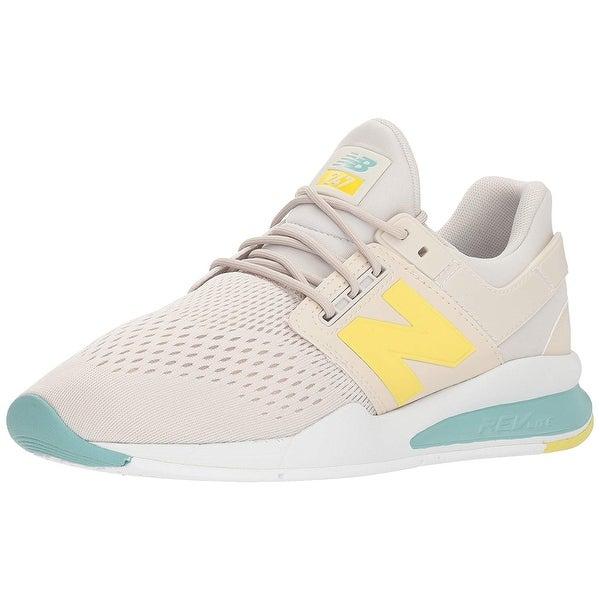 d9f83f23cf655 New Balance Women's 247 Tritium Running Shoes