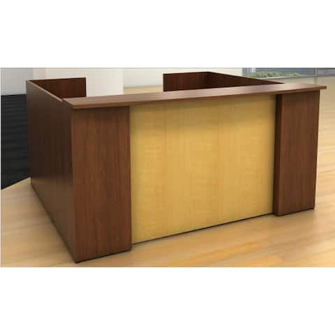 Aloha U Shaped Reception Desk