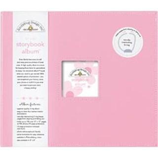 "Cupcake - Storybook Album 12""X12"""