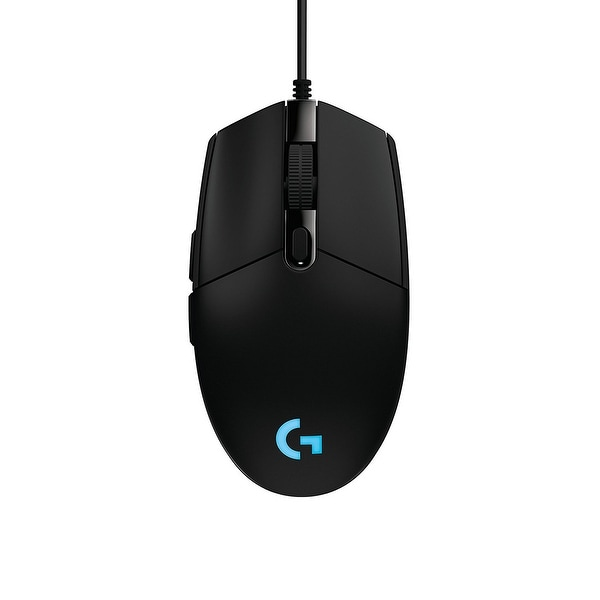 Logitech - G203 Prodigy Gaming Mouse (Black)
