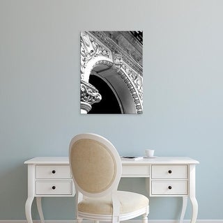 Easy Art Prints Jeff Pica's 'NYC Architecture IV' Premium Canvas Art