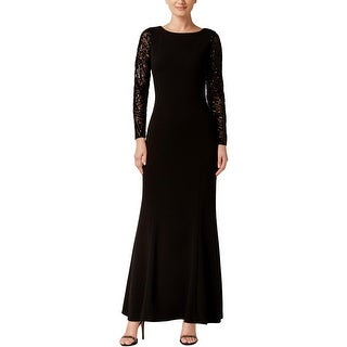 Shop Calvin Klein Womens Evening Dress Party Special Occasion Free
