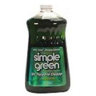 Simple Green 2710000613014 All Purpose Cleaner, 67 Oz
