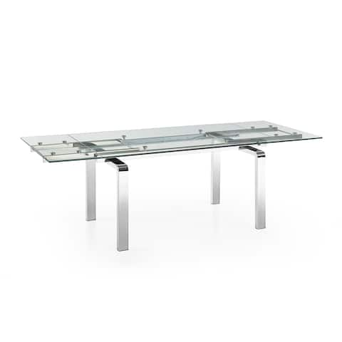 CLOUD Collection Extendable Dining Table
