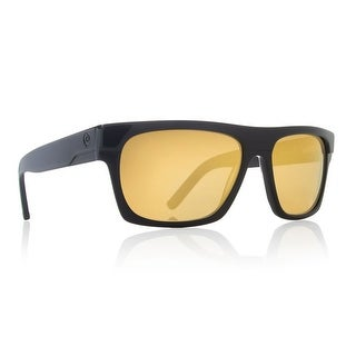 Dragon Alliance Viceroy Sunglasses Black Frames Gold Ion Lenses