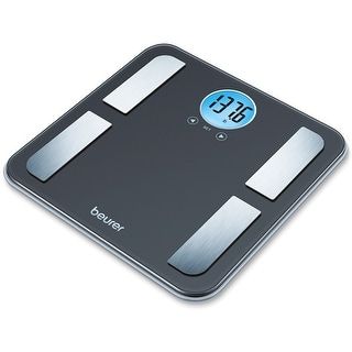 Link to Beurer Diagnostic Bathroom Scale, BF195 Similar Items in Weight Management