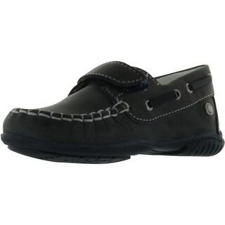 Primigi Boys Gianfry Casual Boat Shoes