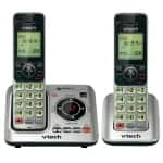 Vtech At&T 80861300 Cs6629-2 Cordless Expansion Handset Caller Id/Call Waiting