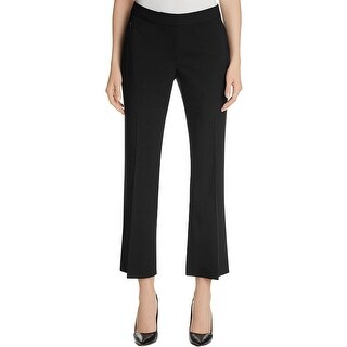 Elie Tahari Womens Harper Dress Pants Wool Classic Fit (3 options available)