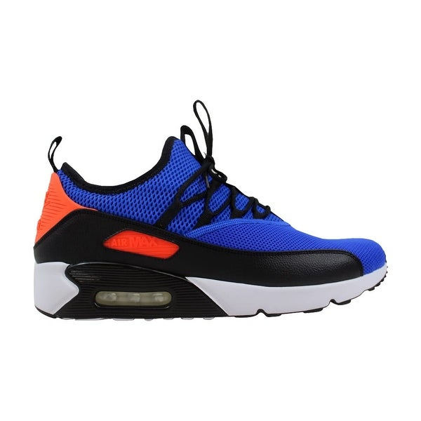 Shop Nike Air Max 90 EZ Racer BlueTotal Crimson Black