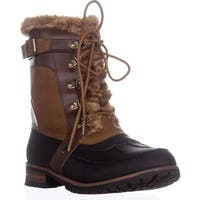 Rock & Candy Danlea Mid-Calf Winter Boots, Blkfx
