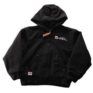 Farmall IH Big Boy's Hooded Winter Jacket