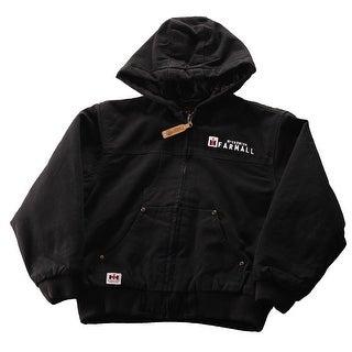 Farmall IH Junior Boy's Winter Hooded Jacket