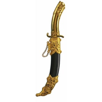 Arabian Dagger Costume Accessory Adult