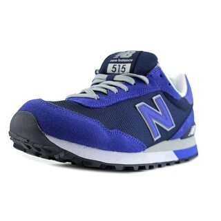 New Balance Classics Round Toe Synthetic Sneakers