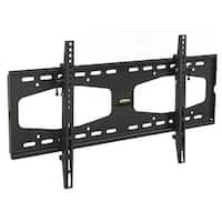 "Mount-It! Tilt TV Wall Mount Bracket for LED LCD Plasma Flat Screen Panels for 32"" to 65"""