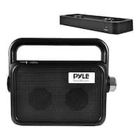 Portable TV Soundbox & TV Audio Hearing Assistance