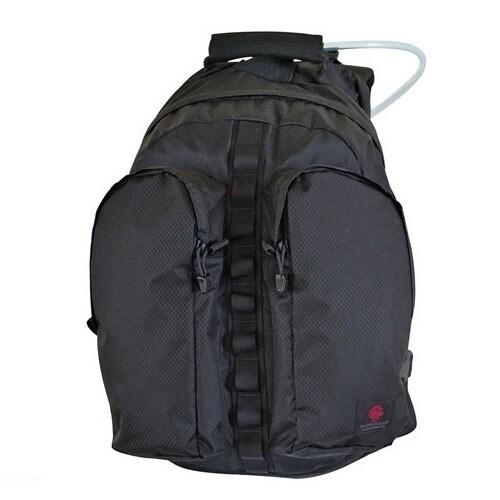 Tacprogear CORE Pack Small Black B-CORE1 - BK