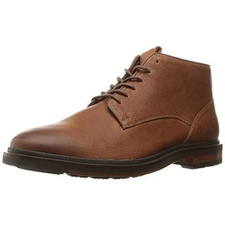 Cole Haan Mens Cranston Chukka Boots Leather Ankle - 7 medium (d)