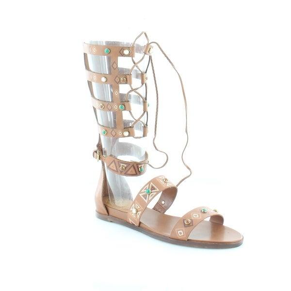 Vince Camuto Shandon Women's Sandals & Flip Flops Whiskey