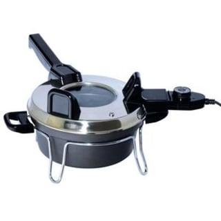 Koolatron TCCZ02SN Total Chef Multi Cooker - Black