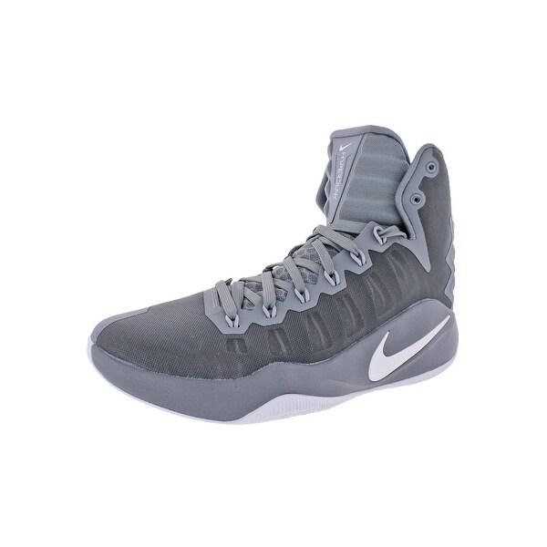 f4ede93b19a3 Shop Nike Mens Hyperdunk 2016 Basketball Shoes High Top Nike Zoom ...